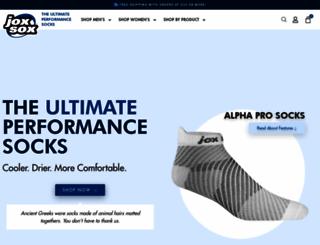 joxsox.com screenshot