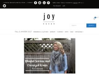 joyaccessories.com screenshot