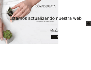 joyadeplata.com screenshot