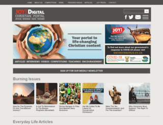 joydigitalmag.com screenshot