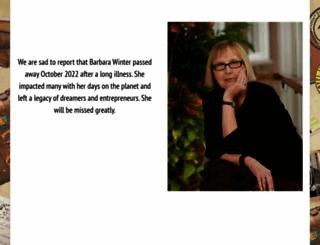 joyfullyjobless.com screenshot