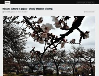 jpbasic.com screenshot