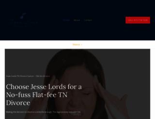 jplords.com screenshot