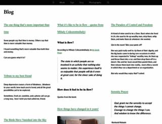jpruf.com screenshot