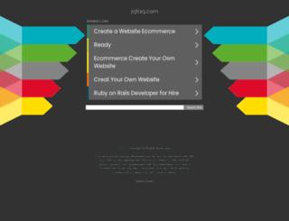 jqfaq.com screenshot