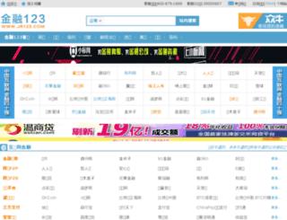 jr123.com screenshot