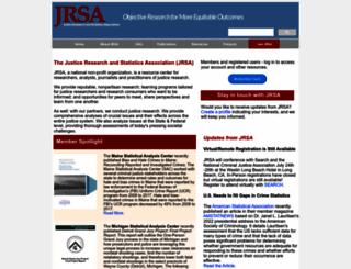 jrsa.org screenshot