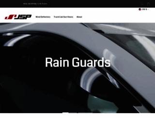 jspamerica.com screenshot