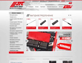 jtcrussia.ru screenshot