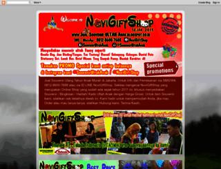 jual-souvenir-ultah-anak.blogspot.com screenshot