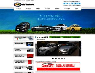 juc-k.com screenshot