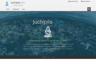 juchipila.com screenshot
