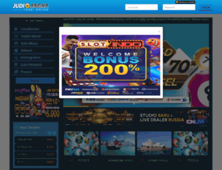 judiangka.com screenshot