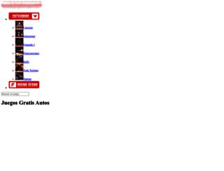 Access Juegosgratis Autos Com Juegos Gratis Autos