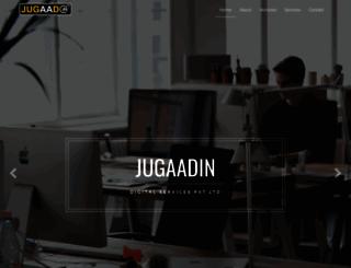 jugaadin.com screenshot