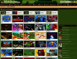 jugar-con-fuego.isladejuegos.es screenshot