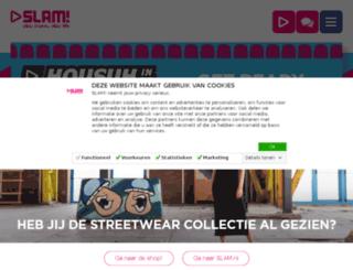 juize.nl screenshot