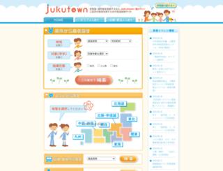 jukutown.com screenshot