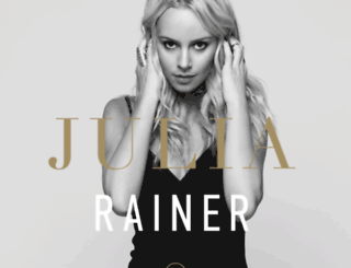 julia-music.ru screenshot