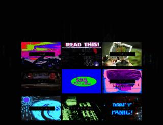 juliancasablancas.com screenshot