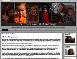 juliannabelle.com screenshot