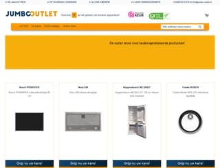 jumbo-outlet.nl screenshot
