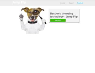 jumpflip.net screenshot