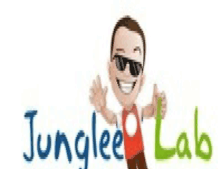 jungleelab.com screenshot