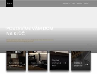 juskal.sk screenshot
