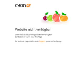 justingsa.com screenshot
