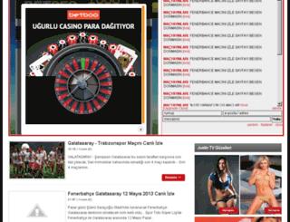 justintvtr.com screenshot
