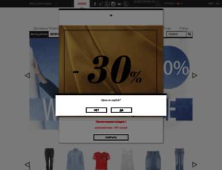 justmoda.ru screenshot