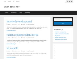 justtipsandtricks.com screenshot