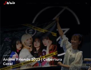 jwave.com.br screenshot