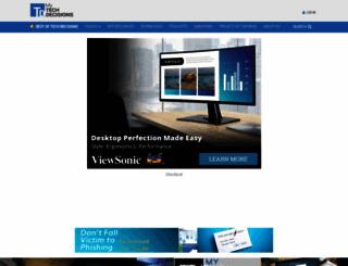 k-12techdecisions.com screenshot
