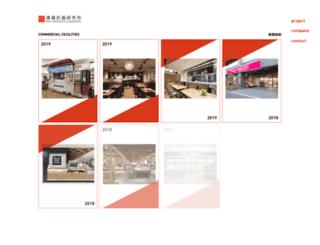 k-keikaku.com screenshot