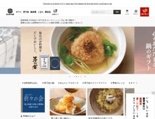 k-shop.co.jp screenshot