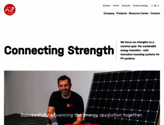 k2-systems.com screenshot