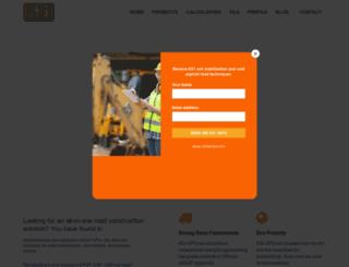 k31.org screenshot