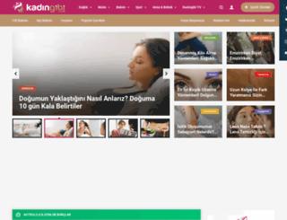 kadingibi.com screenshot