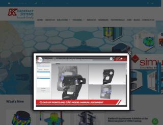 kadkraft.com screenshot