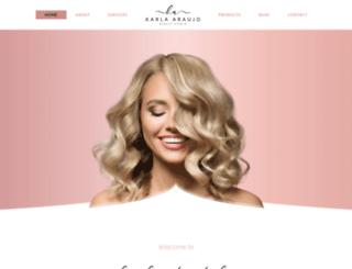 kahair.com screenshot
