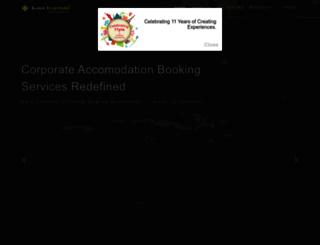 kaiatourism.com screenshot