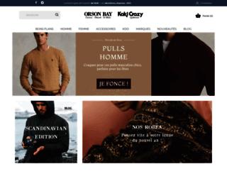 kakicrazy.fr screenshot