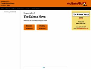 kal.stparchive.com screenshot