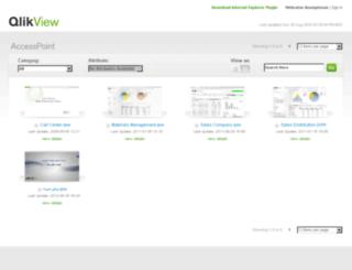 kalaoff.com screenshot