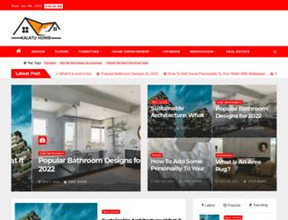 kalatublog.com screenshot