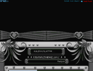 kalbivuslatfm.ff.tl screenshot
