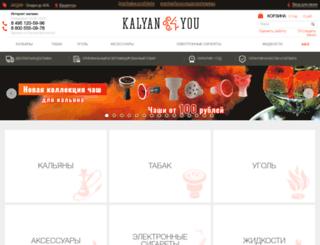 kalyan4you.ru screenshot