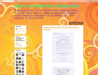 kambing-boer-malaysia.blogspot.com screenshot